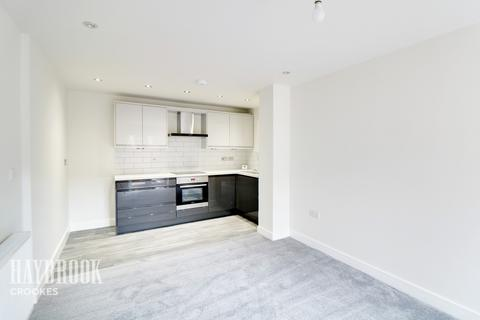 1 bedroom apartment for sale - Walkley Road, Sheffield
