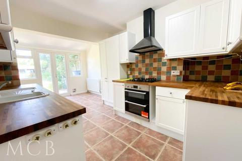 3 bedroom terraced house to rent - Wills Crescent, Hounslow