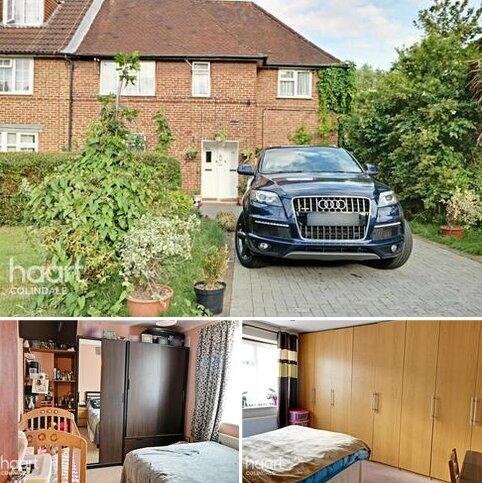 5 bedroom maisonette for sale - Colchester Road, HA8