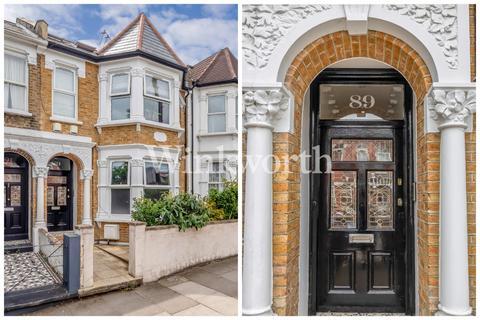 2 bedroom apartment for sale - Mattison Road, London, N4