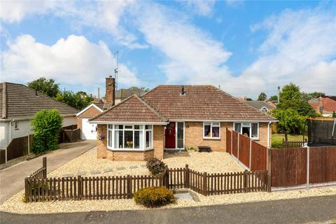 3 bedroom bungalow for sale - St. Clements Road, Ruskington, Sleaford, NG34