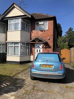 3 bedroom semi-detached house to rent - Langworthy Road, Salford, Manchester M6 7AG