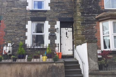 2 bedroom terraced house for sale - London Road, Corwen LL21