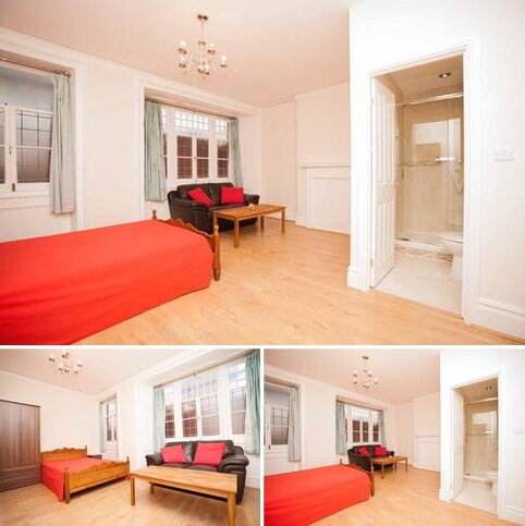 5 bedroom flat share to rent - Chapel Street NW1