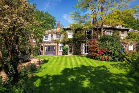 5 bedroom semi-detached house for sale - Heathside, Hampstead Village, London, NW3