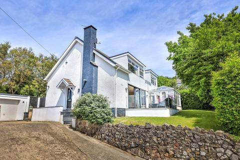 4 bedroom detached house for sale - Cross Common Road, Dinas Powys CF64 4TP