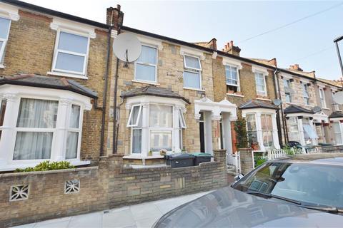 3 bedroom terraced house to rent - Ranelagh Road, London, N17 6XY