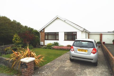 2 bedroom detached bungalow for sale - 9 Cefn Road, Cefn Cribwr, Bridgend CF32