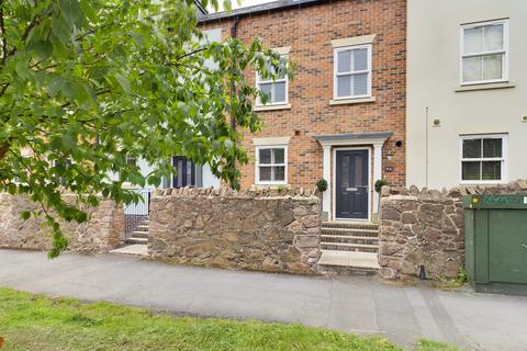 4 bedroom townhouse for sale - Leicester Road, Quorn, Loughborough, Leicestershire