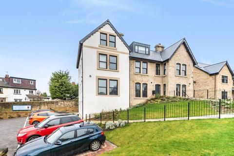 2 bedroom flat to rent - Four Gables, 34 Clarence Road, Horsforth, Leeds, West Yorkshire, LS18 4GW