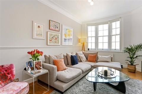 3 bedroom flat to rent - -8 Maida Vale, London