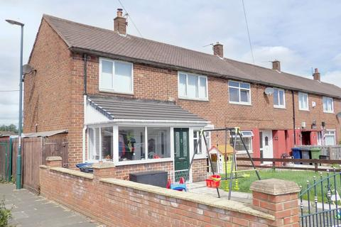 3 bedroom semi-detached house for sale - Austen Avenue, Biddick Hall, South Shields, Tyne and Wear, NE34 9SU