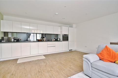 2 bedroom penthouse to rent - Kempton House, 122 High Street, Staines- Upon- Thames, Surrey, TW18
