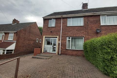 3 bedroom semi-detached house to rent - Ventnor Gardens, Low Fell, Gateshead, Tyne and Wear NE9
