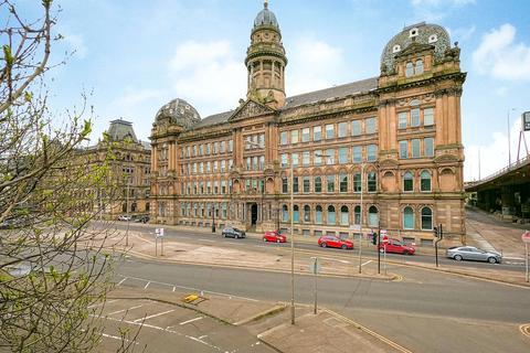 3 bedroom apartment for sale - Flat 104, Morrison Street, Tradeston, Glasgow