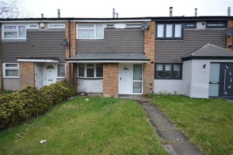 3 bedroom terraced house for sale - Little Wood Croft, Luton, Bedfordshire, LU3