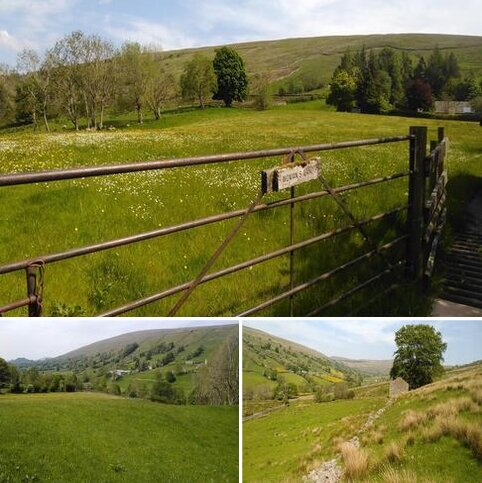 Land for sale - Land known as Woman's Land, Near Dent, Sedbergh, Cumbria