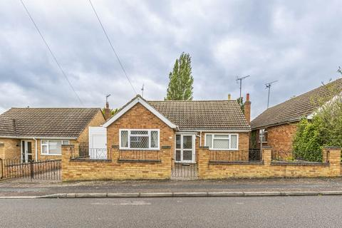 4 bedroom bungalow for sale - Meadow View, Higham Ferrers, Northamptonshire, NN10