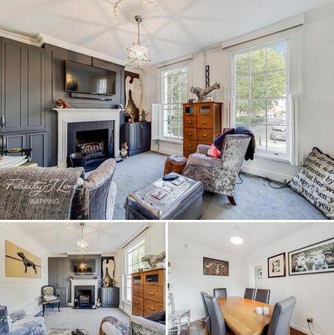 3 bedroom end of terrace house for sale - Arbour Square, London, E1