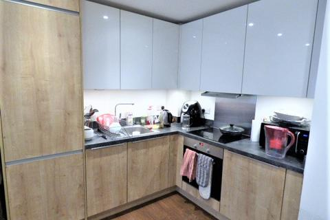 1 bedroom apartment to rent - Royal Victoria Gardens , Whiting Way, Surrey Quays SE16
