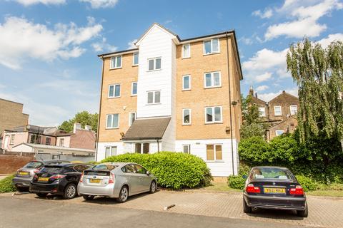 1 bedroom flat for sale - Carolina Close, E15