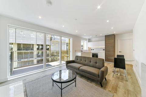 1 bedroom apartment to rent - Loder House, Kidbrooke Village, London, SE3