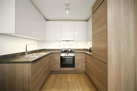 1 bedroom apartment for sale - Victoria Gardens, Marine Wharf, Whiting Way, Surrey Quays, SE16