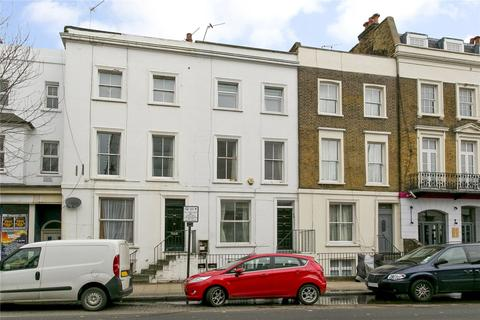 2 bedroom apartment to rent - St Johns Hill, Clapham, SW11