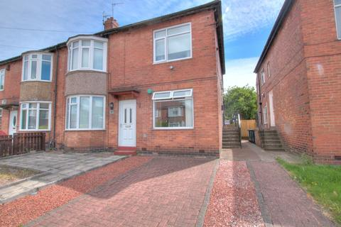 2 bedroom flat for sale - Ovington Grove, Fenham, Newcastle upon Tyne, NE5