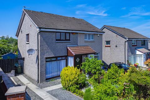 2 bedroom semi-detached house for sale - 60 Falkland Crescent, Bishopbriggs, G64 1BN