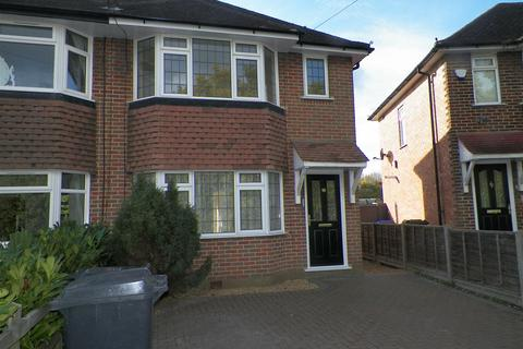 2 bedroom end of terrace house to rent - Skylark Road, Tatling End