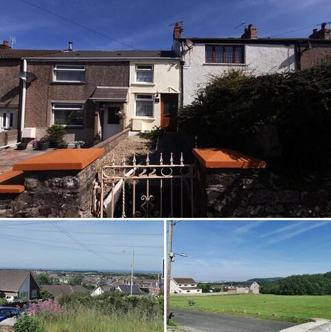 1 bedroom terraced house for sale - HIGH STREET, KENFIG HILL, BRIDGEND CF33