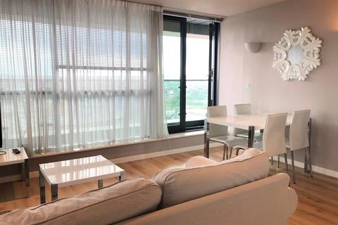 2 bedroom flat to rent - Bridgewater Place, Leeds