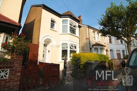 5 bedroom detached house to rent - Elliot Road, Thornton Heath CR7