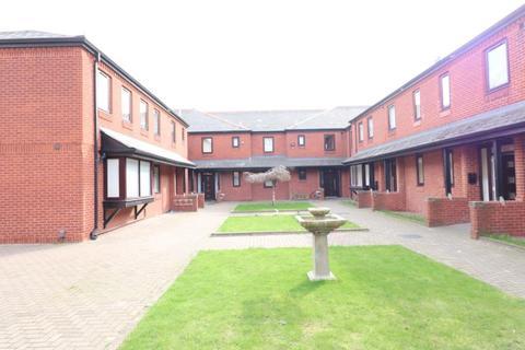 2 bedroom apartment to rent - Brunswick Court LS2