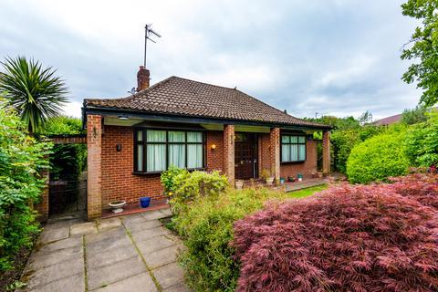 3 bedroom detached bungalow for sale - Bury Old Road, Prestwich, Manchester M25