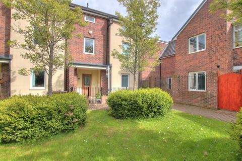 5 bedroom terraced house for sale - Romulus Court, Fenham, Newcastle upon Tyne, NE4