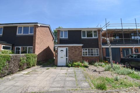 3 bedroom detached house to rent - Arreton Close, Leicester