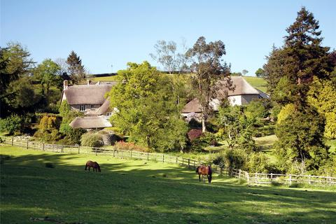 8 bedroom detached house for sale - Chagford, Dartmoor, TQ13