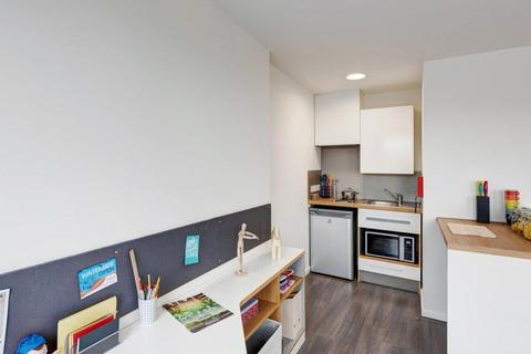1 bedroom in a flat share to rent - Dunaskin Mill 5 Dunaskin Court, Glasgow, Scotland G11 6QJ