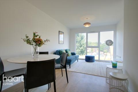 1 bedroom apartment for sale - Collingdon Street, Luton