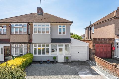 3 bedroom semi-detached house for sale - Bedonwell Road Belvedere DA17