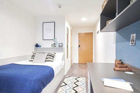Studio to rent - Market Street, Newcastle, England NE1 6XA