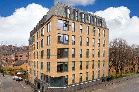 Studio to rent - Woodside House 90 South Woodside Road, Glasgow, Scotland G20 6NL