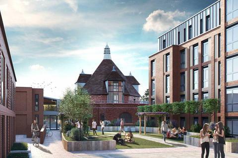 Studio to rent - Stoney Stanton Road, Coventry, England CV1 4FS