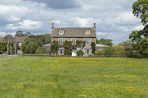 5 bedroom country house for sale - Eastcourt Farm , Eastcourt , Malmesbury , Wiltshire