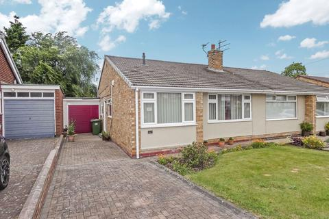 2 bedroom bungalow for sale - Ancaster Road, Whickham, Newcastle upon Tyne, Tyne and Wear, NE16 5BG