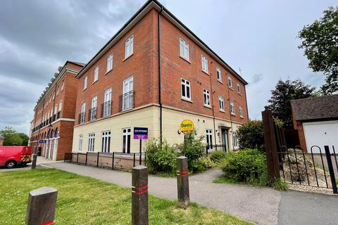 1 bedroom flat to rent - Apt 9 Market Court 61 Old Dickens Heath Road, Shirley, Solihull, West Midlands