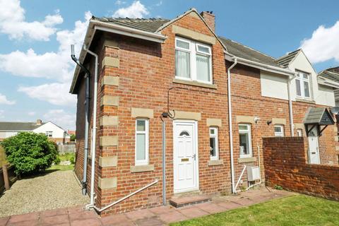 3 bedroom semi-detached house for sale - Northumberland Avenue, Newbiggin-by-the-Sea, Northumberland, NE64 6RJ