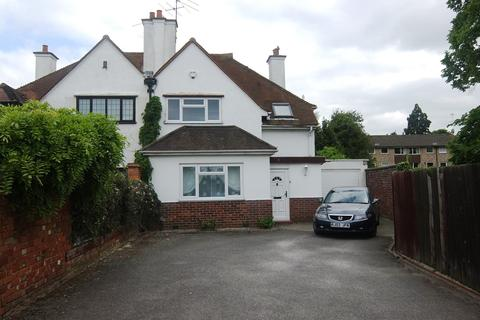 3 bedroom semi-detached house to rent - Tilehurst Road, Reading, RG1